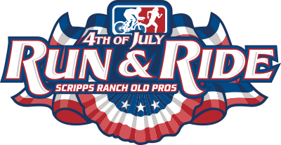 4th of July Run and Ride